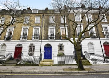 Thumbnail 2 bed flat to rent in Barnsbury Street, London