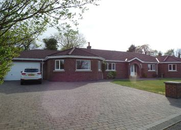 Thumbnail 4 bed bungalow for sale in 11 Westhill Village Jurby Road, North, Ramsey, Isle Of Man