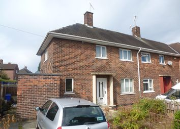 Thumbnail 2 bed semi-detached house for sale in Mather Avenue, Littledale, Sheffield