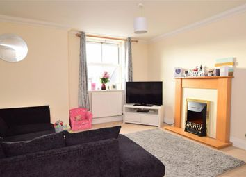 Thumbnail 2 bed flat for sale in Bell Farm Lane, Uckfield, East Sussex