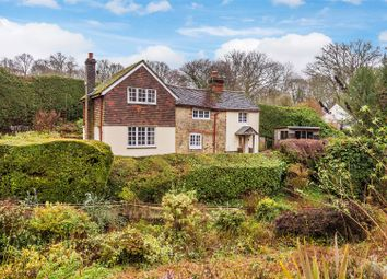 Thumbnail 3 bed cottage for sale in Lickfold Road, Fernhurst, Haslemere