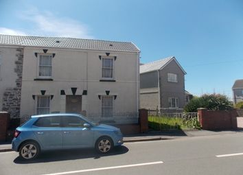 Thumbnail 3 bed semi-detached house for sale in Randell Square, Pembrey Carmarthenshire