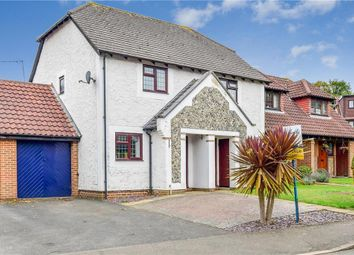 2 bed semi-detached house for sale in Low Meadow, Halling, Kent ME2