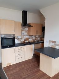 Thumbnail 2 bed terraced house to rent in Cowcliffe Hill Road, Cowcliffe, Huddersfield