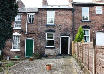 Thumbnail 1 bed terraced house for sale in Park Street, Kidderminster, Worcestershire