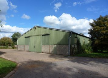 Thumbnail Land for sale in Acton, Stourport-On-Severn