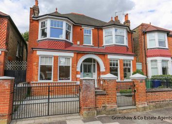 Thumbnail 5 bed detached house for sale in Queens Road, Ealing, London