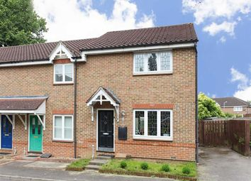 Thumbnail 3 bed end terrace house for sale in School House Gardens, Loughton, Essex