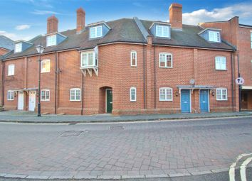 4 bed terraced house for sale in Coopers Lane, Abingdon, Oxfordshire OX14