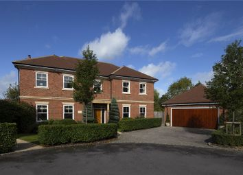 Thumbnail 4 bed detached house for sale in Victoria Gardens, Tetsworth, Thame, Oxfordshire