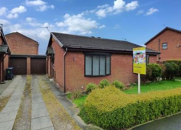 Thumbnail 1 bedroom bungalow for sale in Moss Bridge Park, Lostock Hall, Preston
