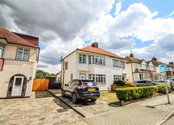 Thumbnail 4 bed detached house to rent in Lodge Close, Orpington, Kent