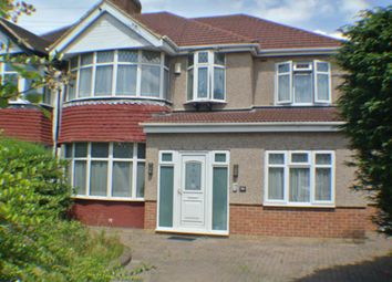 Thumbnail Semi-detached house for sale in Broadwalk, Heston