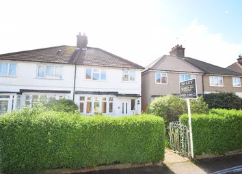 Thumbnail 3 bed semi-detached house to rent in Hazeltree Road, Watford
