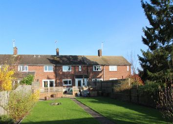 Thumbnail 3 bed terraced house for sale in Milton Road, Aston Clinton, Aylesbury