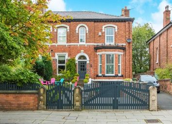 Thumbnail 4 bedroom semi-detached house for sale in Albert Road, Southport, Merseyside, Uk