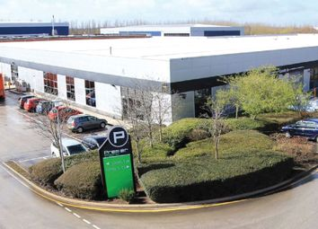 Thumbnail Industrial to let in Winsford Industrial Estate, Winsford