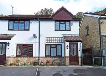 Thumbnail 2 bedroom semi-detached house to rent in Cae Tymawr, Whitchurch, Cardiff