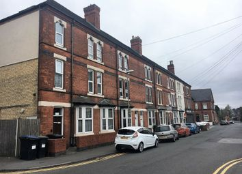 Thumbnail 1 bed flat to rent in Waterworks Road, Edgbaston, Birmingham