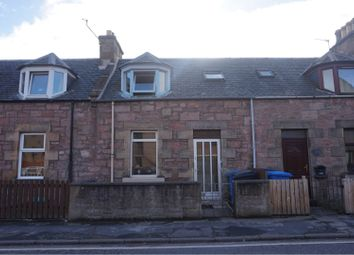 Thumbnail 2 bed terraced house for sale in Celt Street, Inverness