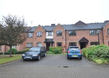 Thumbnail 2 bed property for sale in Smallwood Mews, Heswall, Wirral