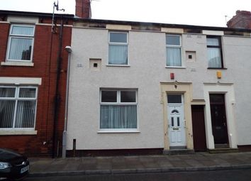 Thumbnail 3 bedroom terraced house for sale in Mete Street, Preston, Lancashire