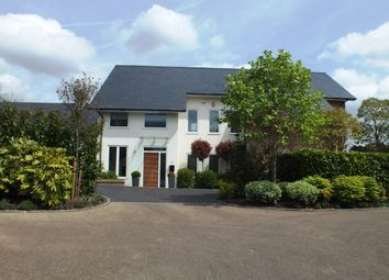 Thumbnail 6 bed detached house to rent in Hill View Place, Cobham