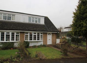 Thumbnail 3 bed property to rent in St. Johns, Woking, Surrey