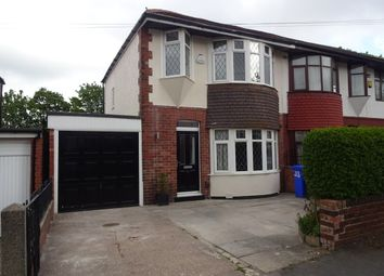 Thumbnail 3 bed semi-detached house to rent in Gleadless Avenue, Sheffield