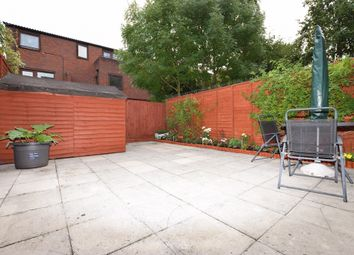Thumbnail 4 bed maisonette to rent in Crown Close, London