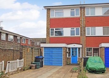 Thumbnail 3 bed end terrace house for sale in Etwell Place, Surbiton