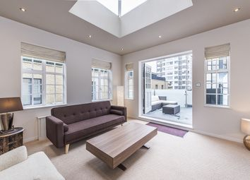 Thumbnail 2 bedroom flat to rent in Kings Court North, Kings Road, London