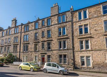 Thumbnail 1 bed flat for sale in Dalgety Street, Edinburgh