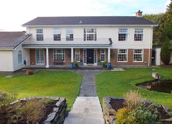 Thumbnail 4 bed detached house for sale in Durham House, 6 The Castleward Green, Douglas