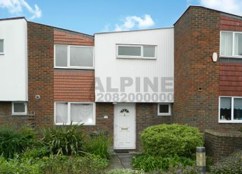 Thumbnail 3 bedroom terraced house for sale in Canterbury Court, London
