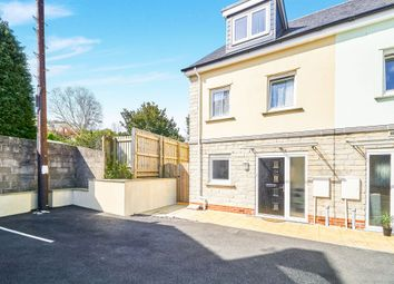Thumbnail 3 bedroom town house for sale in Market Road, Plympton, Plymouth