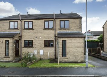 3 bed semi-detached house for sale in Pastures Way, Golcar, Huddersfield HD7