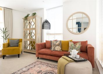 Thumbnail 1 bed property for sale in Latheram House, Clarence Street, Cheltenham, Gloucestershire