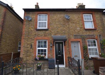 Thumbnail 2 bed end terrace house for sale in Bartholomew Road, Bishops Stortford