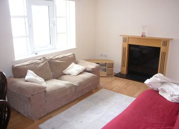 Thumbnail 2 bed flat for sale in Fawcett Street, York