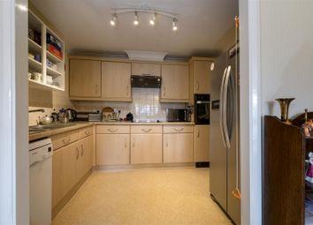 Thumbnail 2 bed flat for sale in Ashdene Gardens, Kenilworth