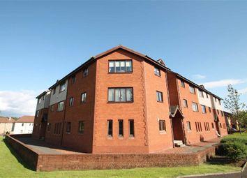 Thumbnail 2 bed flat for sale in Whites Bridge Avenue, Paisley, Renfrewshire