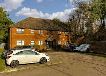 Thumbnail 2 bed flat to rent in Station Approach, Cheam Road, Ewell, Epsom