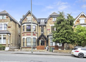 Thumbnail 2 bed flat for sale in 76 Crystal Palace Park Road, Sydenham, London
