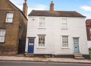 Thumbnail 1 bed semi-detached house for sale in Rochford, Essex