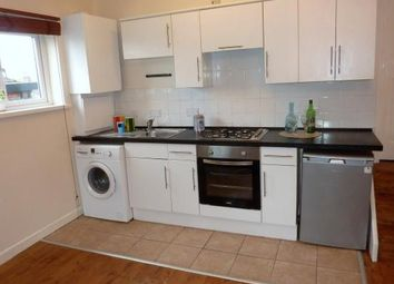Thumbnail 2 bed flat to rent in Barlow Moor Road, Chorlton-Cum-Hardy, Manchester