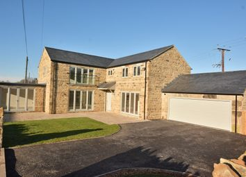 Thumbnail 5 bed property for sale in Archerfield Lodge, Howley Hall Farm, Scotchman Lane, Morley, Leeds