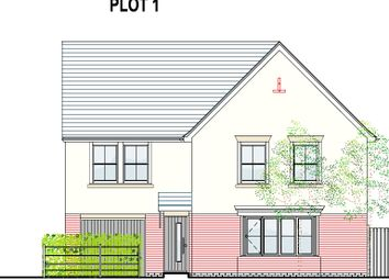 Thumbnail 4 bedroom detached house for sale in New Cut Lane, Southport