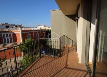 Thumbnail 3 bed apartment for sale in Ciutadella, Ciutadella De Menorca, Illes Balears, Spain