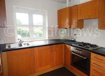 Thumbnail 2 bed maisonette to rent in Aragon Place, Morden